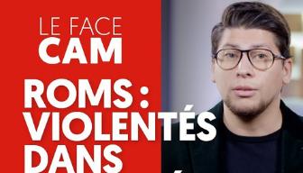 Le Face Cam : M. Bouteghmes